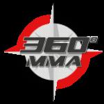 360Grad MMA Logo